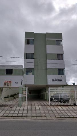 Apartamento Aluguel Centenario com vaga para moto