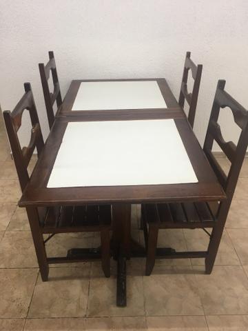 08e568ab85 Vendo jogos de mesa p restaurante - VALOR POR JOGO - Equipamentos e ...