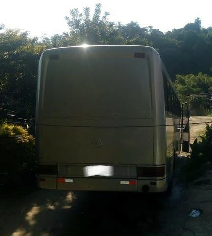Ônibus Rodoviário Mercedes Benz O371 RS - Foto 12