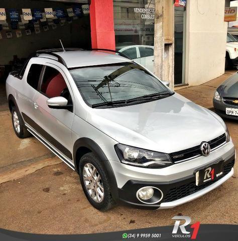 Vw - Volkswagen Saveiro - Foto 2