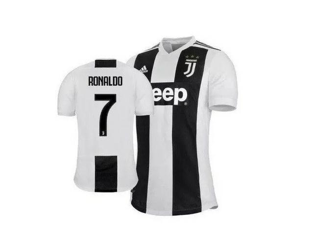 65e3fc5a57 Camisa Cristiano Ronaldo #7 Juventus - Esportes e ginástica - Cajuru ...