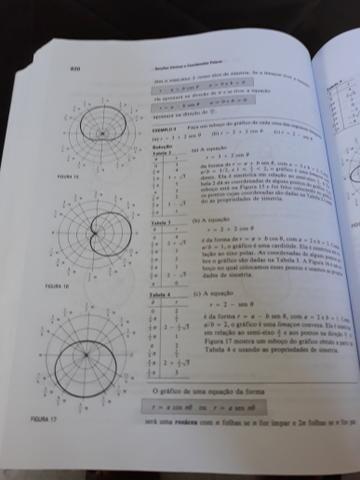 Cálculo 1 com Geometria Analitica - Leithold - Foto 2