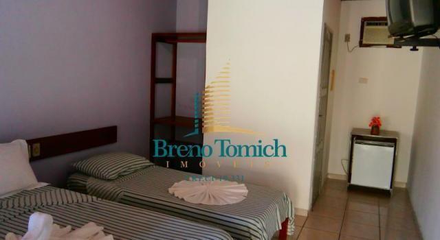 Pousada com 20 dormitórios à venda, 443 m² por r$ 1.300.000 - centro - porto seguro/ba - Foto 7