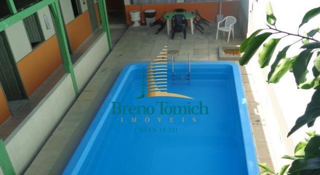 Pousada com 20 dormitórios à venda, 443 m² por r$ 1.300.000 - centro - porto seguro/ba - Foto 14