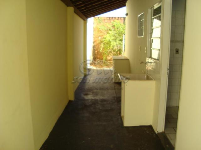 Casa à venda com 3 dormitórios em Residencial jaboticabal, Jaboticabal cod:V2002 - Foto 3