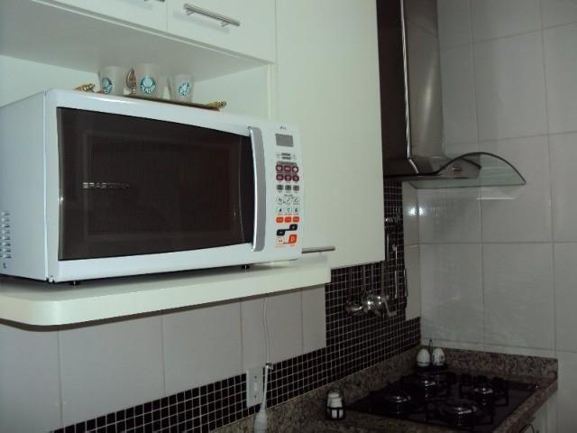 Apartamento à venda com 03 dormitórios em Vila aparecida, Franca cod:3940 - Foto 5