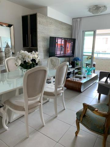Apartamento 3 Quartos na Pituba Finamente Decorado - Foto 6
