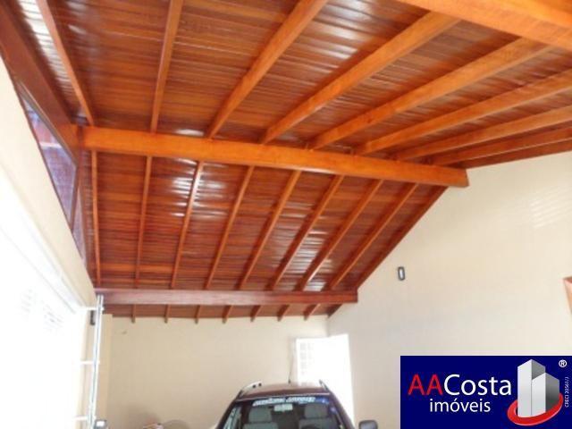 Casa à venda com 03 dormitórios em Jardim aeroporto, Franca cod:276 - Foto 3