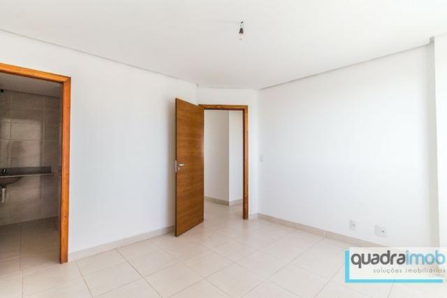 Apartamento 03 Quartos C/ Suíte - Canto + 02 Vagas - Oportunidade - Águas Claras - Foto 12