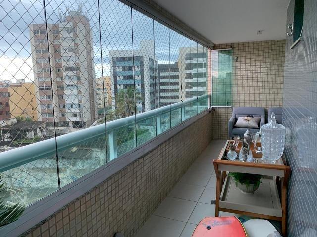 Apartamento 3 Quartos na Pituba Finamente Decorado - Foto 2