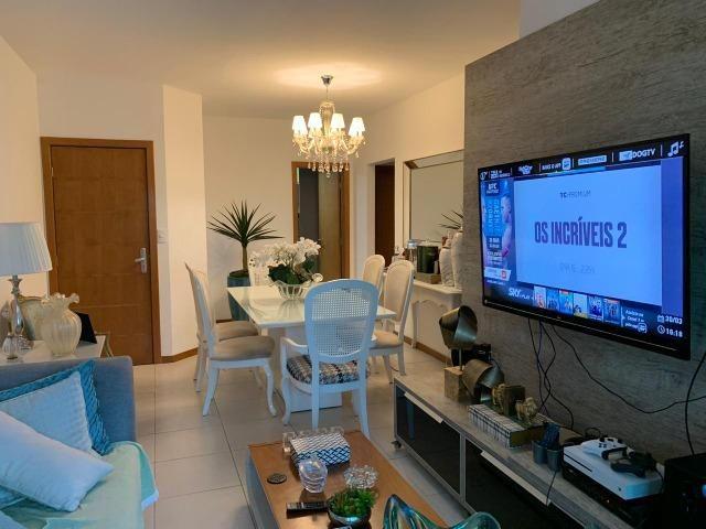 Apartamento 3 Quartos na Pituba Finamente Decorado - Foto 3