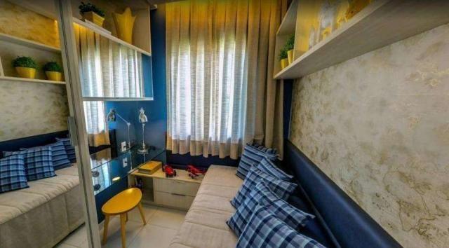 Apartamento - Messejana, Fortaleza - Foto 9