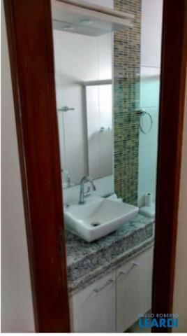 Apartamento à venda com 3 dormitórios em Vila bastos, Santo andré cod:570011 - Foto 7