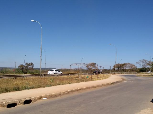 Vendo Lote de 180 metros com Barraco no Araponga , Próximo ao Mercado Landim - Foto 3