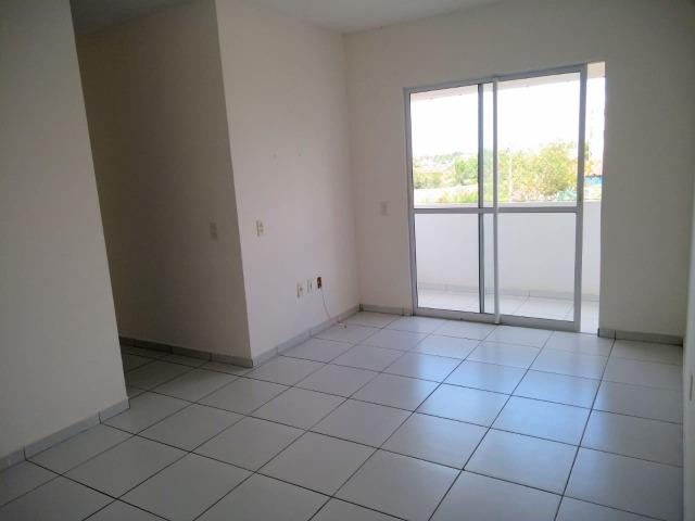 Apartamento no condomínio rosa dos ventos 2/4, 1 suíte R$ 650,00- Planalto - Foto 5