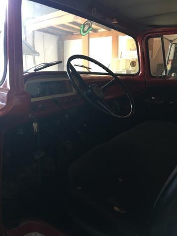 Caminhão Ford F600 - Foto 2