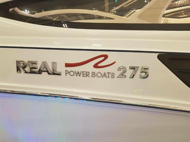 Lancha Real 275 com Cabine - Modelo 2019 ( Financiamento Taxa 0%* ) - Foto 5