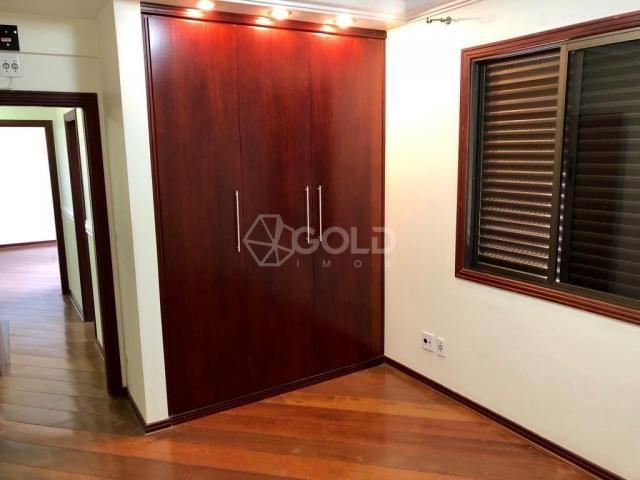 Apartamento à venda, 3 quartos, 2 vagas, cidade nova - franca/sp - Foto 12