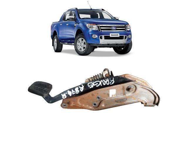 Pedal Embreagem Ford Ranger 2.2 Xl Cd4 2013 2014