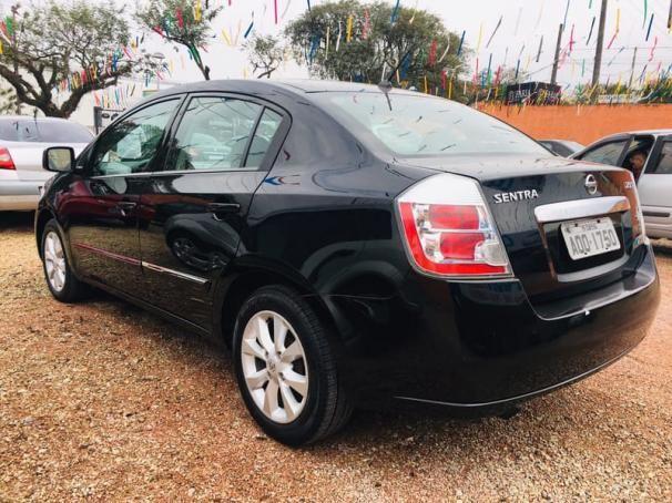 Nissan sentra 2012 - carro em perfeito estado! - Foto 3