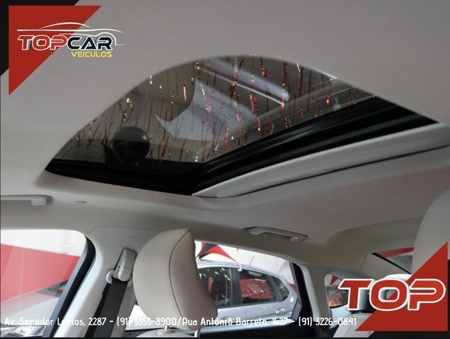 Ford Fusion Titanium Hybrid 2.0 15/16 é na Top Car! - Foto 10