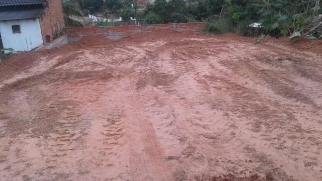 Terreno No Asfalto Escriturado - Foto 3