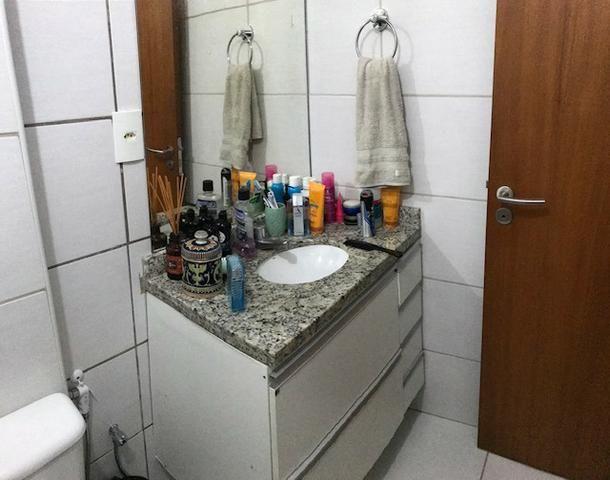 Apt com 3 quartos na Ponta Verde - 96m² - Foto 17