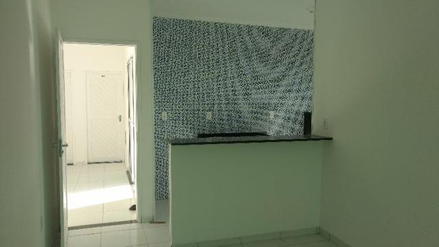 Lindo Apartamento Com 2 Quartos - Foto 7
