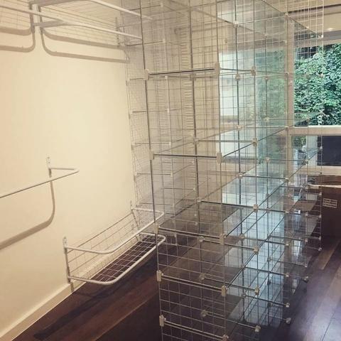 Closets Residenciais - Foto 4