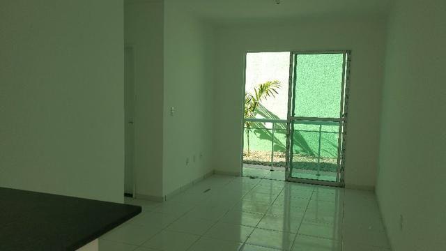 Lindo Apartamento Com 2 Quartos - Foto 9