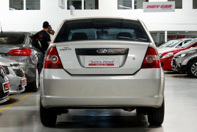 Ford Fiesta 1.0 Manual - Foto 4