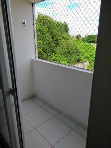Apartamento no condomínio rosa dos ventos 2/4, 1 suíte R$ 650,00- Planalto - Foto 7