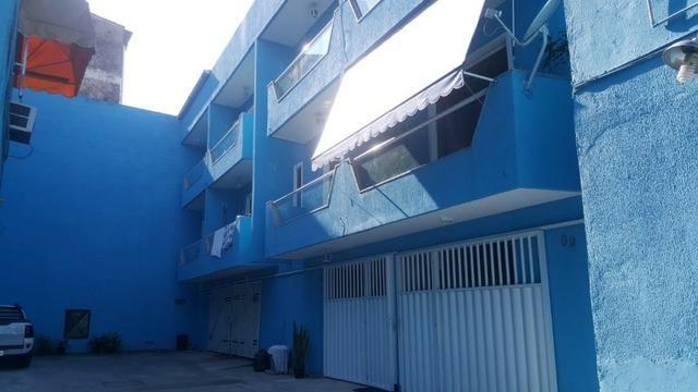 Nilópolis - Centrão - Casa Tripléx - Oportunidade - Foto 16