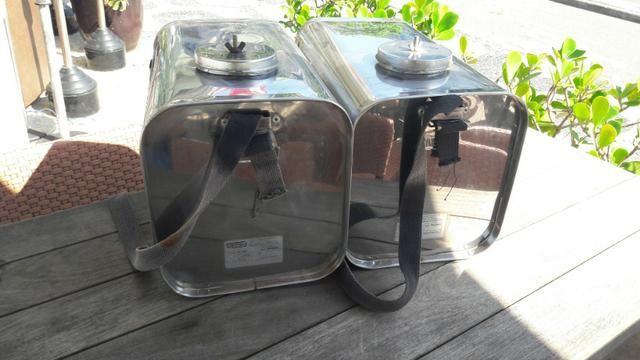 Venso 2 pares de galões - Foto 3