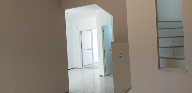 Linda Casa em Condomínio no Aquiraz - Divineia - Foto 2