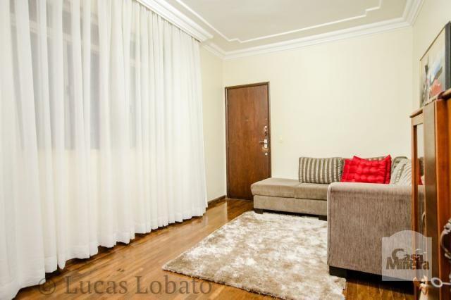 Apartamento à venda com 3 dormitórios em Gutierrez, Belo horizonte cod:257184