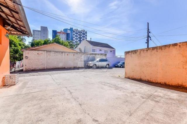 Terreno à venda em Cristo rei, Curitiba cod:155007 - Foto 12