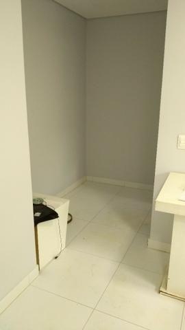 Samuel Pereira oferece: Casa Nova de 3 Suítes no Condomínio Alto da Boa Vista Sobradinho - Foto 19