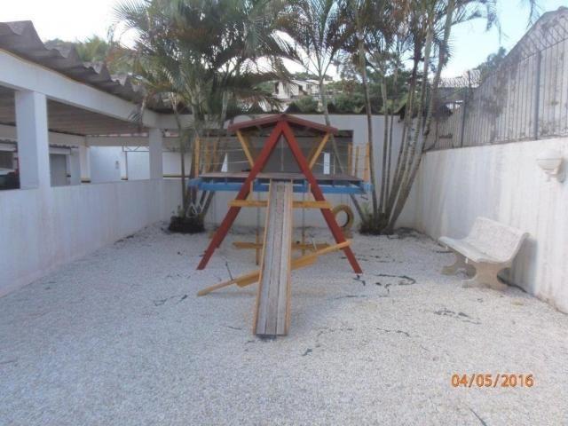 Apartamento à venda com 2 dormitórios em Itacorubi, Florianópolis cod:79621 - Foto 13