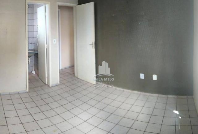 Apartamento à venda, 64 m² por r$ 159.000,00 - cidade dos funcionários - fortaleza/ce - Foto 13