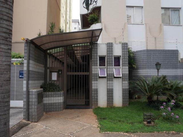 Apartamento para alugar com 3 dormitórios em Setor bela vista, Goiânia cod:bm601A