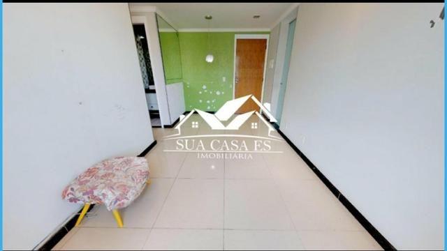 GM - Apartamento Colinas de Laranjeiras com Rebaixamento em Gesso - ES - Foto 9