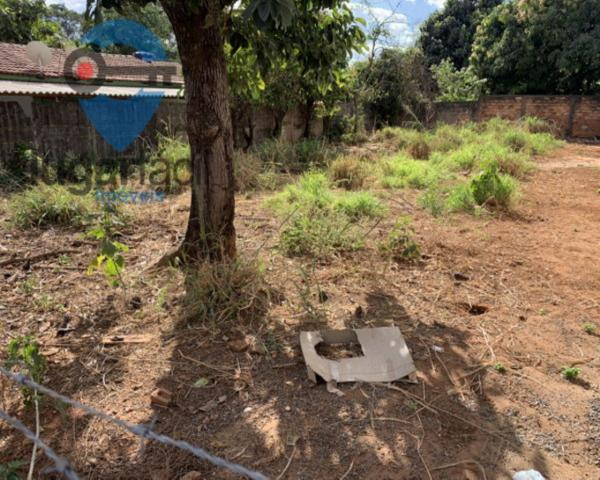 Terreno à venda com 0 dormitórios em Jardim riviera, Aparecida de goiânia cod:360386 - Foto 2