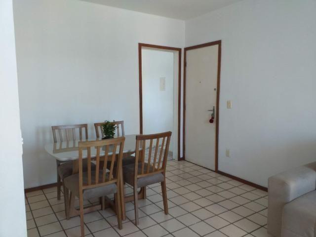 3 Quartos/Suite/varanda Cond. Residencial Gardem - Foto 4