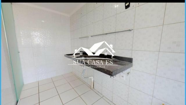 GM - Apartamento Colinas de Laranjeiras com Rebaixamento em Gesso - ES - Foto 14