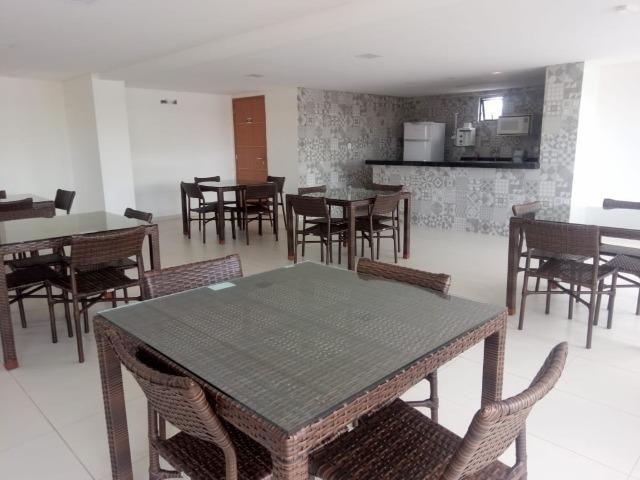 Apartamento no Bairro da Torre 2 Quartos com área de lazer - Foto 9