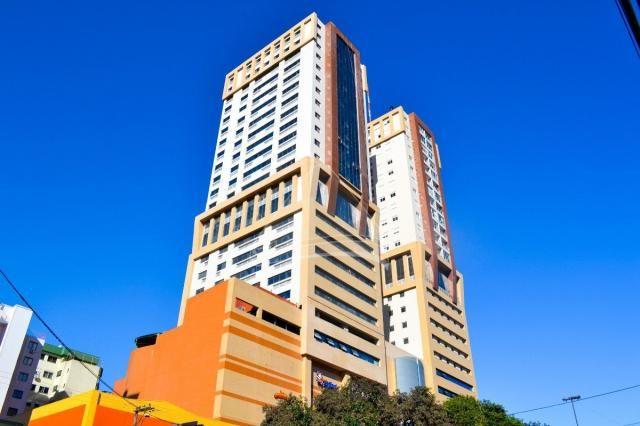 Apartamento para alugar com 3 dormitórios em Centro, Passo fundo cod:13851 - Foto 2