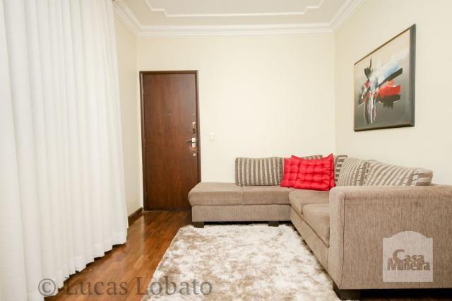 Apartamento à venda com 3 dormitórios em Gutierrez, Belo horizonte cod:257184 - Foto 2