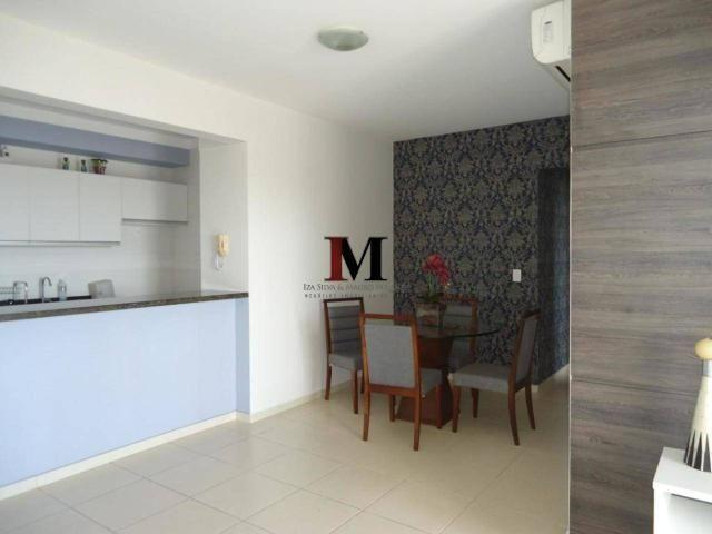 Alugamos apartamentos em Porto Velho - Foto 17
