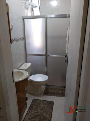 Apartamento de 1 dormitórioàvendana cohabpel - Foto 7